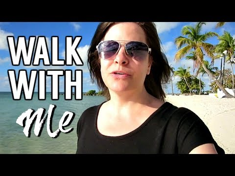 Smathers Beach - Key West, Florida