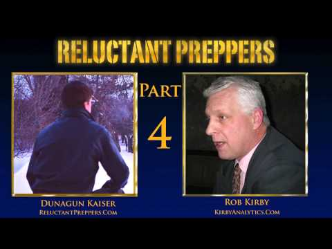 Guaranteed Free Money Will be Catastrophic | Rob Kirby (Part 4/4) - ENCORE