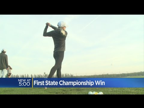 Golf Team Takes Home First Women's State Championship For Modesto Junior College