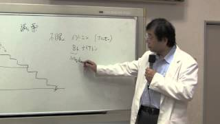 2015年7月15日に廣瀬クリニックのグループ療法で行われた 精神科医 心療...