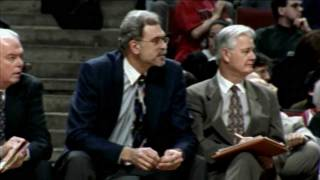 Tex Winter Career Retrospective