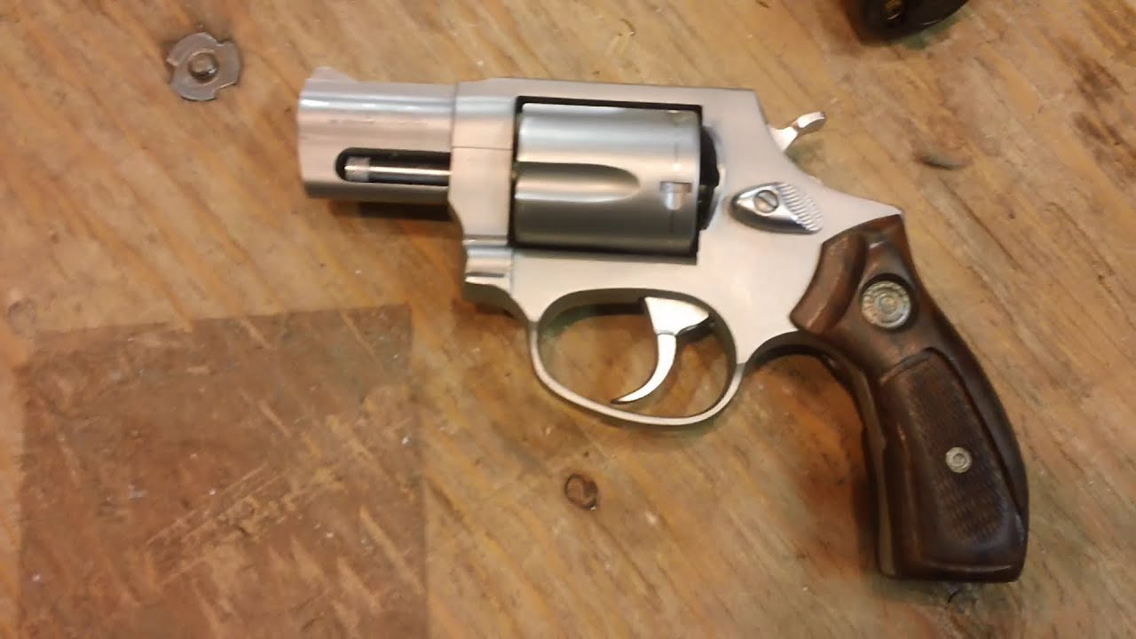 Taurus model 605 35738 revolver review youtube thecheapjerseys Image collections