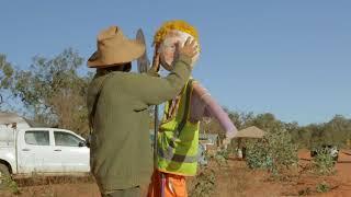 Heritage Fight : Duel en terre aborigène - Bande Annonce thumbnail