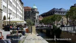 BAYREUTH 2014, Germany, (en), Tourism, City, Richard Wagner Festival, Franz von Liszt, Wilhelmine