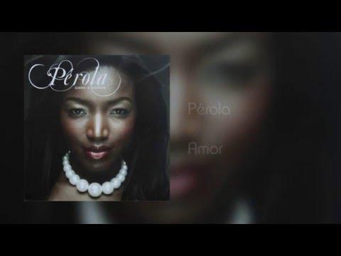 Pérola - Amor [Áudio]