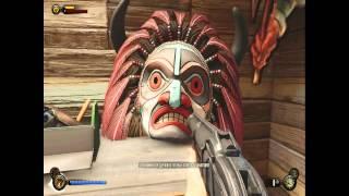 BioShock: Infinite клип :D