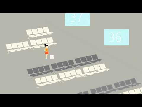 Thesis product animation - Travel Buddy