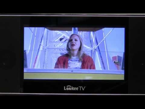 GadgetsFactory Proudly Presents   The LookeeTV HD Internet TV & Radio Players
