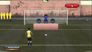 FIFA 13: Skill Games - Episode 1