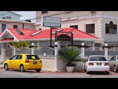 GUYANA: ELDORADO INN HOTEL & APARTMENTS