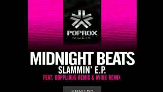 Midnight Beats - Slammin