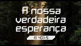 REUNIÃO METANOIA - 06/03/2021