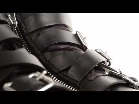 Giuseppe Zanotti Design Sneakers: RW4085 001