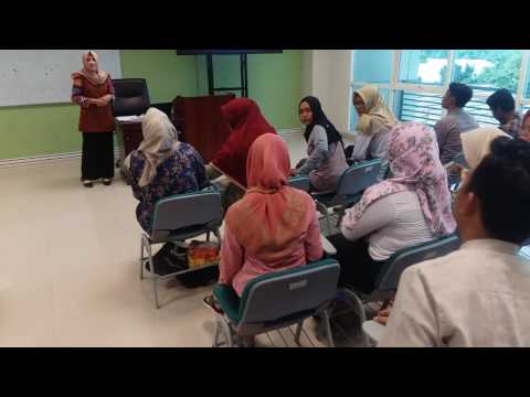 Peer Teaching Rahmi Yunita Pendidikan Sosiologi  B 2014