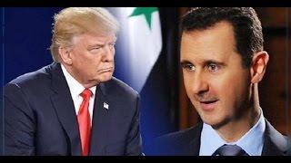 كيف سيرد ترامب على الأسد