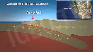 Falla de San Andrés: Big One / San Andreas Fault: Big one [IGEO.TV]