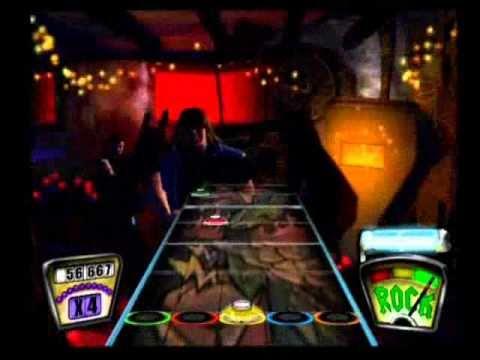 Guitar Hero - Smoke On The Water - Easy - Full Scale