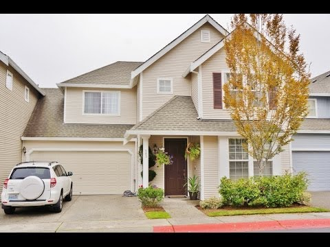 RENTED: Condo in the Highland Parc Community of Sammamish! | 545 226th CT NE