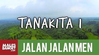 [INDONESIA TRAVEL SERIES] Jalan2Men 2014 - Tanakita - Episode 6 (Part 1)