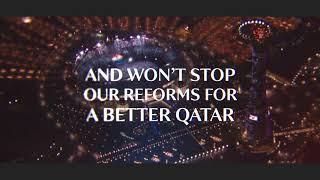 قطر تتلقى ضربة دبلوماسية وإعلامية موجعة في أمريكا