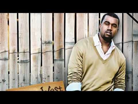 Music video Kanye West - Power (feat. Dwele)