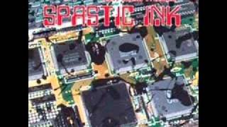 SPASTIC INK - Inc Compatible - 08 - ACRONYM (A Chaotic...)