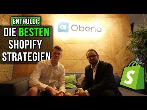 Shopify Mitarbeiter Enthüllt: So Startest Du Mit Shopify Dropshipping Durch! thumbnail