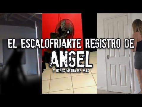 El inquietante caso de Ángel | MUCHO CUIDADO AL VERLO