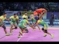 Pro Kabaddi 2018 Highlights | Patna Pirates vs Bengaluru Bulls | Hindi
