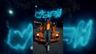 JRoa - WOAH (Official Vertical Music Video)