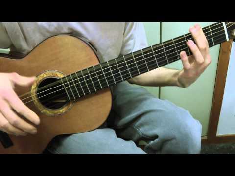Cours de guitare - Alain BASHUNG : Vertige de l'amour