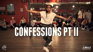 Baixar - Usher Confessions Pt Ii Willdabeast Choreography Filmed By Timmilgram Grátis