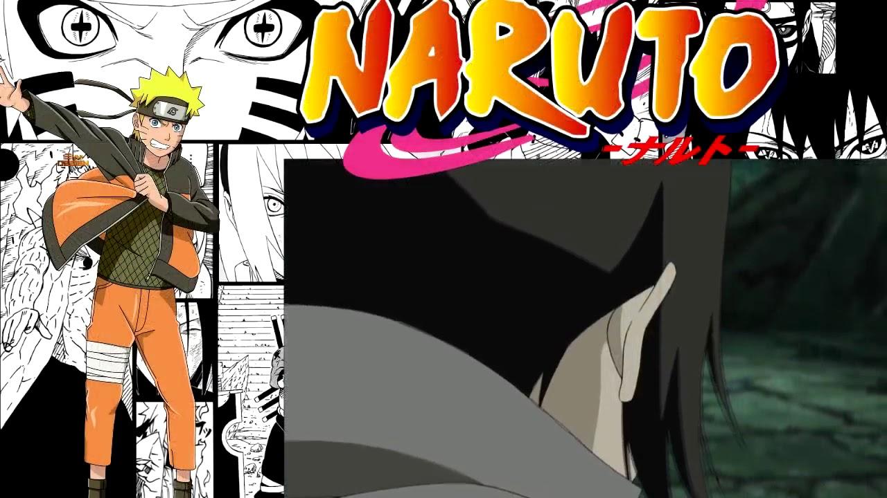 Воссоединение Команды 7 | Наруто Саске и Сакура против ...