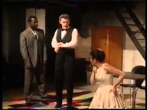 Company Donmar Warehouse Stephen Sondheim 1996 Entire