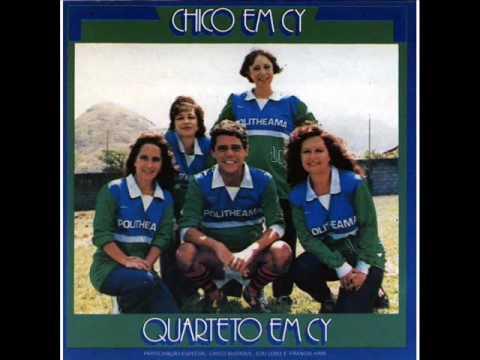Quarteto Em Cy - Chico Em Cy (1991)(Album)