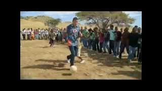 Pepsi Max - Football In Foreign Country Advert