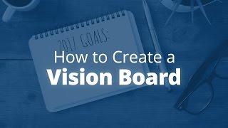 Comment Créer un tableau de Vision | Jack Canfield