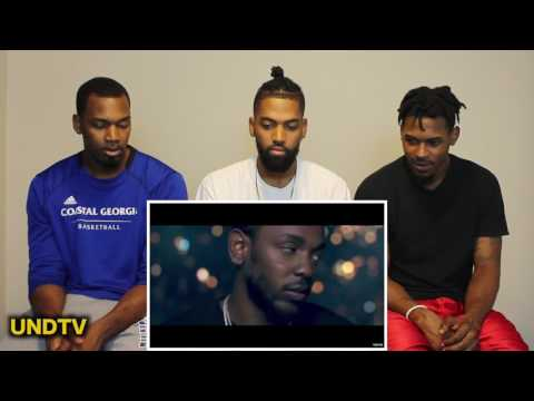 Kendrick Lamar ft. Rihanna - Loyalty [REACTION]