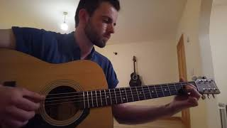 Robbie Williams - The Road To Mandalay | Cover