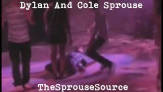 Dylan And Cole Sprouse 2010 Video