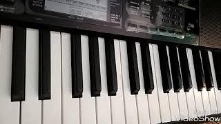 avatar saiya tempu se bhojpuri piano by vijay kumar m jpn
