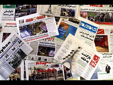 كيف استطاعت إيران نشر التضليل الإعلامي حول العالم؟ | ستديو الآن  - نشر قبل 14 ساعة