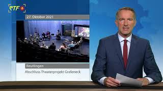 RTF.1-Nachrichten 27.10.2021