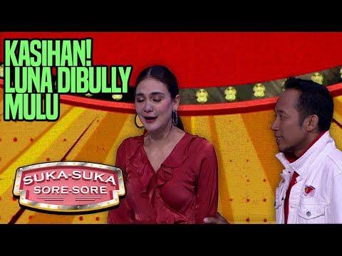 Kasian! Luna Maya Dibully Mulu Sama Ayu Dewi Dan Denny Cagur - Suka Suka Sore Sore (24/1)