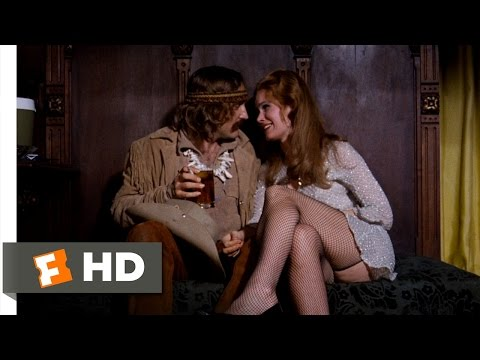 Easy Rider (5/8) Movie CLIP - House of Blue Lights (1969) HD