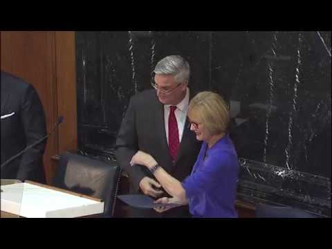 Indiana State of the State Address 2018