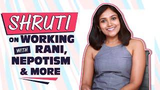 shruti Bapna interview