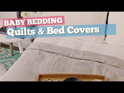 Quilts & Bed Covers Best Sellers Collection | Baby Bedding