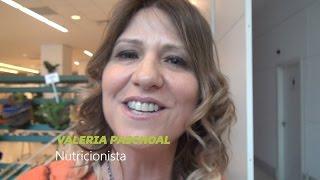 Conceição entrevista - Valeria Paschoal