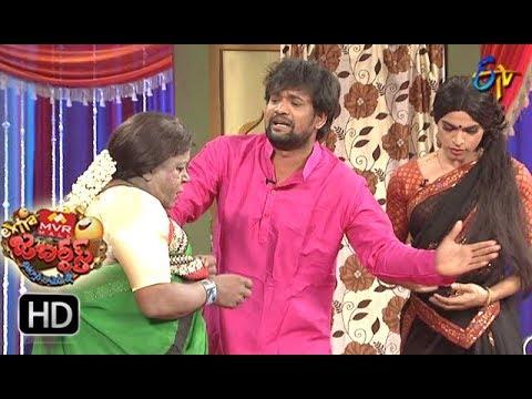 Punch Prasad, Naughty Naresh Performance | Extra Jabardasth | 30th  March 2018  | ETV Telugu